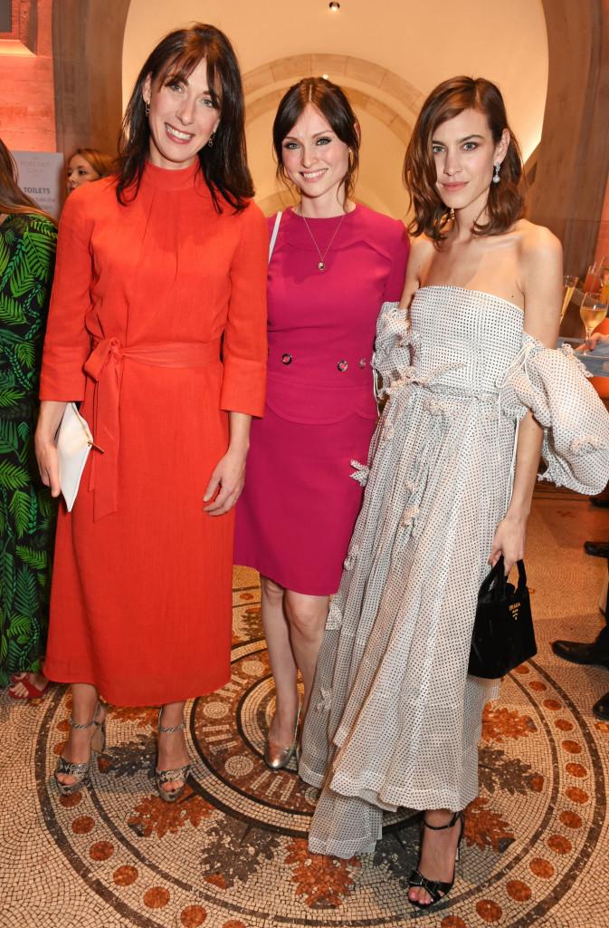 Chers invités au Gala National de Portrait de Londres